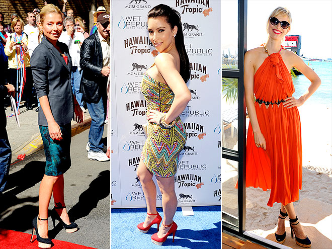 ESPADRILLE PUMPS photo | Karolina Kurkova, Kelly Ripa, Kim Kardashian