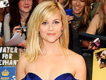 Reese: Bold & Blue-tiful | Reese Witherspoon