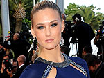 Bar&#39;s Blue Ribbon | Bar Refaeli