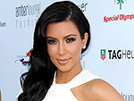 Kim&#39;s White Stuff | Kim Kardashian