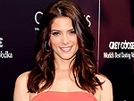 Ashley&#39;s Coral Connection | Ashley Greene