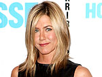 Jennifer: Leather Forecast! | Jennifer Aniston