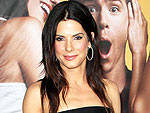 Sandra&#39;s &#39;Jump&#39; Start! | Sandra Bullock