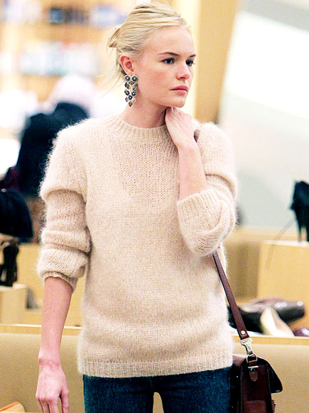 kate bosworth 2011. KATE BOSWORTH#39;S EARRINGS photo