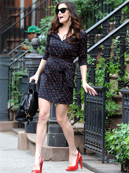 LIV TYLER'S DRESS photo | Liv Tyler