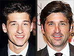 Patrick Dempsey&#39;s Changing Looks!