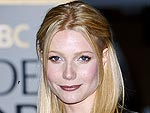 12 Years Ago: Gwyneth Paltrow Is  'Psychotically Nervous' for the Golden Globes