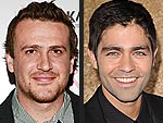 Stars Reveal: My Favorite Way to Unwind | Adrian Grenier, Jason Segel