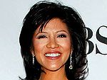 Happy Birthday to Big Brother Host Julie Chen