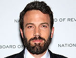 Ben Affleck: Awards Encourage Artists to Take Risks