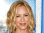 Maria Bello Introduces Her Stylish New Role