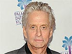 Michael Douglas: 'Being Cancer Free Right Now Is Icing on the Cake' | Michael Douglas