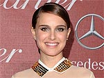 Natalie Portman Gives a Shout Out to Her 'Partner in Life' | Natalie Portman