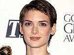 17 Years Ago: Winona Ryder Wins Her First Award Since a 5th Grade Spelling Bee