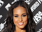 Birthday Wishes to Alicia Keys
