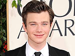 Have a Glee-ful Birthday Chris Colfer