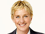 Ellen DeGeneres Turns 54