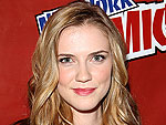 Vampire Diaries Star Sara Canning Admits to a Shining Obsession