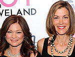 Wendie Malick and Valerie Bertinelli: Happy to be Hot