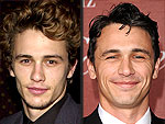 James Franco&#39;s Changing Looks!