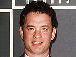 16 Years Ago: Tom Hanks Dresses Up His Awards