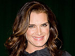 Brooke Shields Talks Cleavage and Costumes