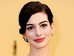 Red Carpet Standouts: Anne Hathaway's Top 5