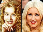Christina Aguilera&#39;s Changing Looks!
