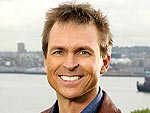 Phil Keoghan Completes His Own Amazing Race