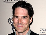 Thomas Gibson Shares His Foot Fetish with Fans