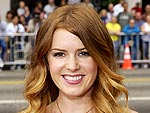 9 Years Ago: Isla Fisher Is an L.A. Newbie!