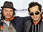 John Leguizamo & Fisher Stevens Do Horrible Things to Each Other