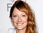 Mad Love Star Judy Greer Can't Hurt Jason Biggs – But She's Trying!