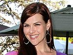 Sara Rue Wants 'Classy Beer Pong' at Her Wedding