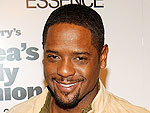 Blair Underwood's Brush with President Obama