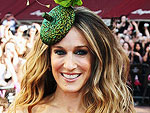 Red Carpet Standouts: Sarah Jessica Parker&#39;s Top 5