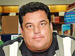 Steve Schirripa Delights in His Secret Life