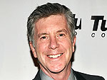 Can You Guess Tom Bergeron's Favorite Movie Quote?