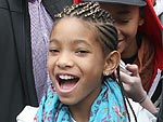 Willow Smith Has a Play Date  at a Toy Store! | Willow Smith