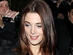 Ashley Greene Hits the Clubs | Ashley Greene