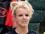Britney & K-Fed Reunite for Son's Little League Game | Britney Spears