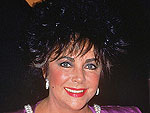 22 Years Ago: Elizabeth Taylor Debuts Her Perfume, Passion