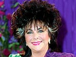 22 Years Ago: Elizabeth Taylor Introduces Her New Puppy