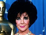 18 Years Ago: Elizabeth Taylor Receives Her Honorary Oscar