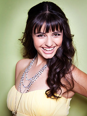 5 Things to Know About Rebecca Black