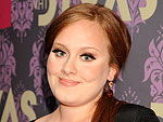 Adele Admits to Loving Glee
