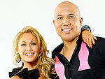 Hines Ward Admits to Tackling DWTS Partner Kym Johnson