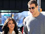 Kim Kardashian Stays in Step with Kris Humphries | Kim Kardashian, Kris Humphries