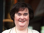 Sing 'Happy Birthday' to Susan Boyle!