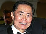 Where Is Sulu's Uniform? George Takei Explains